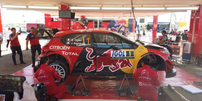 Rallycross 2020 Calendrier.Calendrier Wrc 2020 Adieu La Corse Les 14 Courses De La
